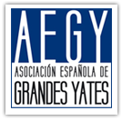 AEGY – La Asociacion Española de Grandes Yates (The Spanish Association of Super Yachts)